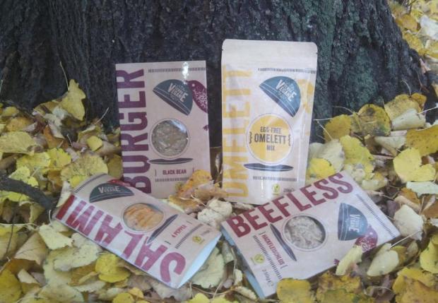Terra Vegane Produkte